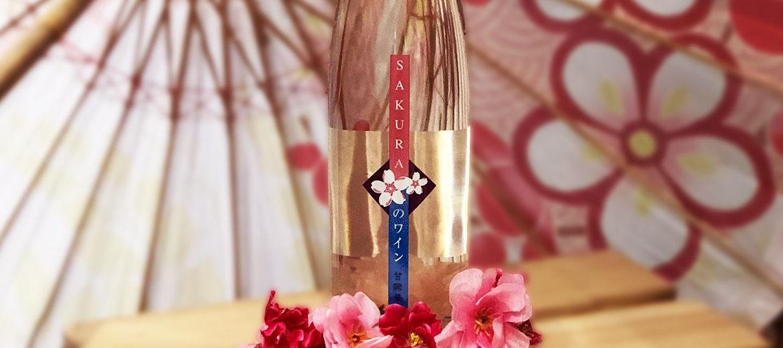 Conheça o primeiro 'vinho' japonês comercializado no Brasil