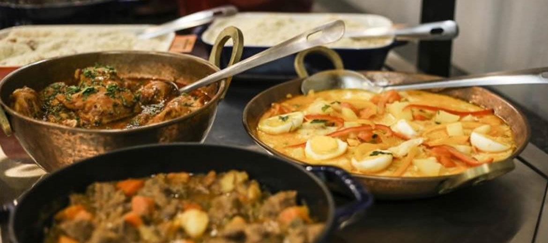 Restaurante em Fortaleza oferece almoço gratuito para mães neste fim de semana