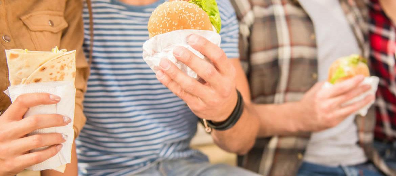 Millennials: a geração que menos entende de culinária.