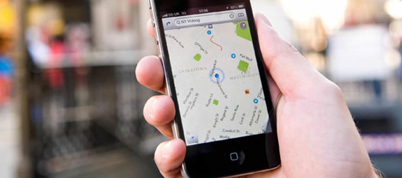 Google Maps ganha realidade aumentada e vai mostrar restaurante bombando.