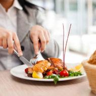 Alimentação Fora de Casa x Segurança dos Alimentos