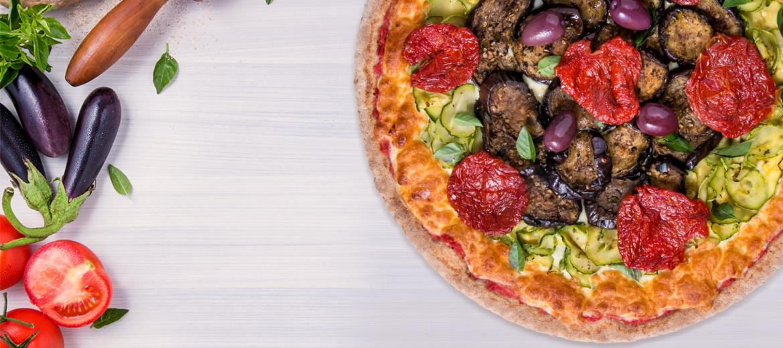 Dídio Pizza lança novas versões de pizza light para o verão