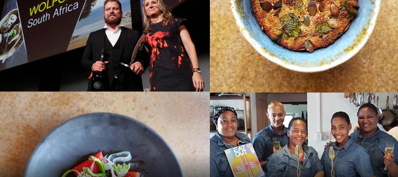 Restaurante africano é eleito o melhor do mundo