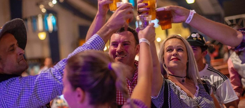 3ª São Paulo Oktoberfest e Aviesp anunciam parceria para incentivar turismo