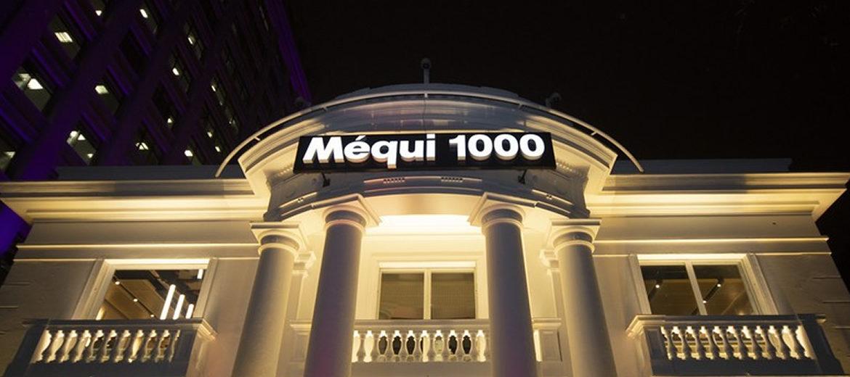 McDonald´s abriu o restaurante conceito Méqui 1000 na Paulista