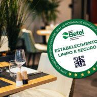 Betel desenvolve programa que certifica estabelecimentos