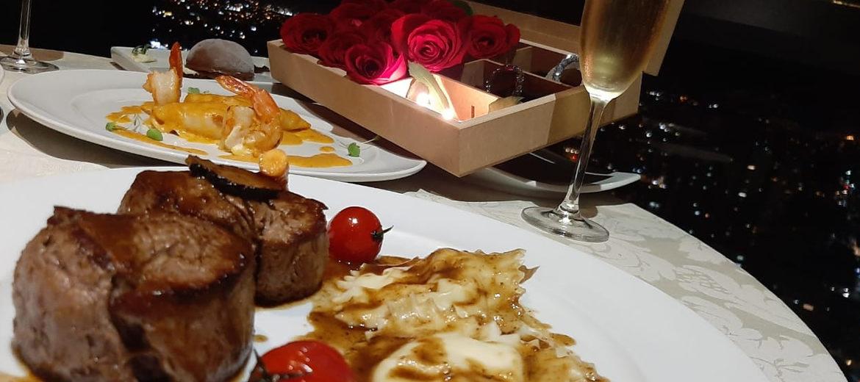 Restaurante leva experiência romântica na casa de clientes e tem 15% a mais no faturamento