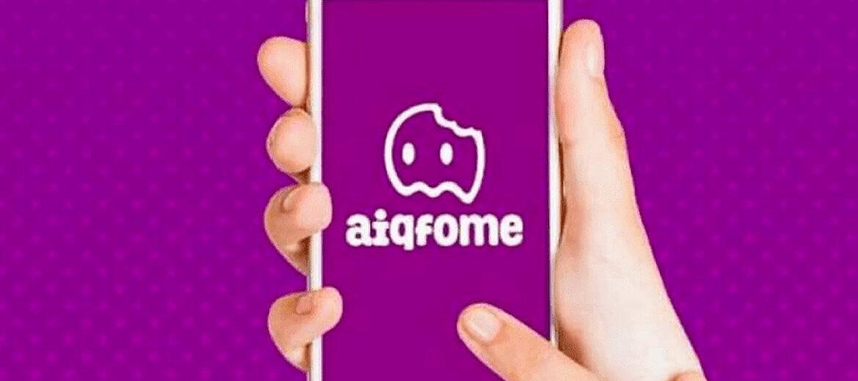 Magazine Luiza entra no delivery de comida com statrtup AiQFome
