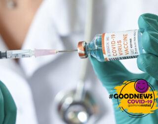 Pfizer confirma resultado de vacina contra Covid-19 para outubro
