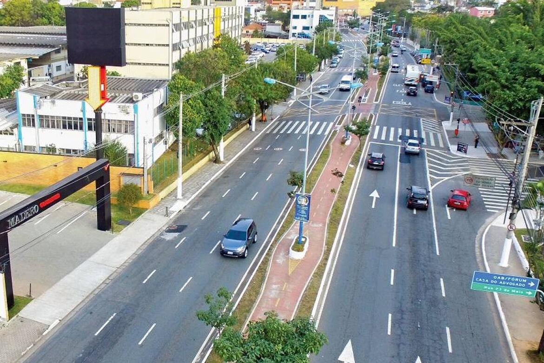 Empresas de São Bernardo do Campo voltam para a base do Sehal